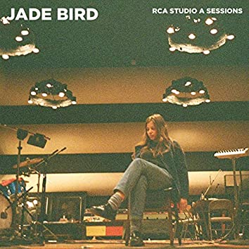 RCA Studio A Sessions
