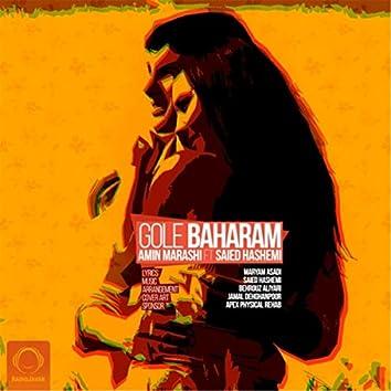 Gole Baharam (feat. Saied Hashemi)