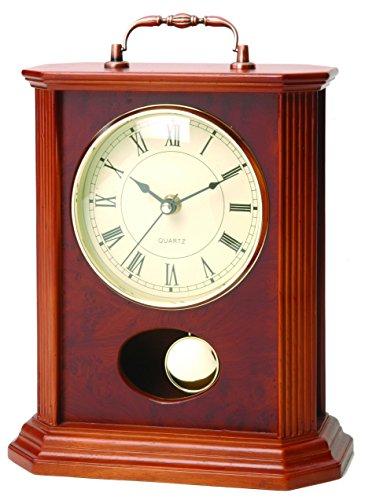 Orologio da parete classico, a bilanciere con