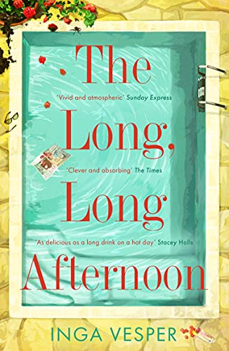 The Long, Long Afternoon: The captivating mystery for fans of Small Pleasures and Mad Men by [Inga Vesper]