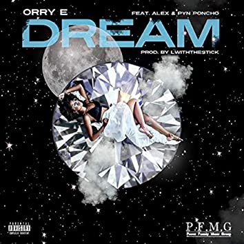 Dream (feat. Alex & Pyn Poncho)