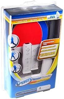 Wii Sports Resort Active Motion Bundle Kit by Penguin United [並行輸入品]