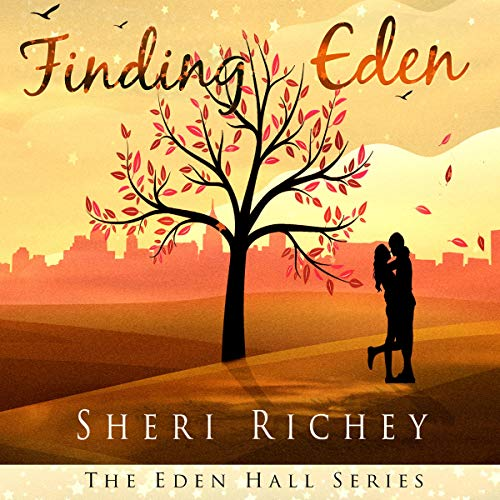 Finding Eden cover art
