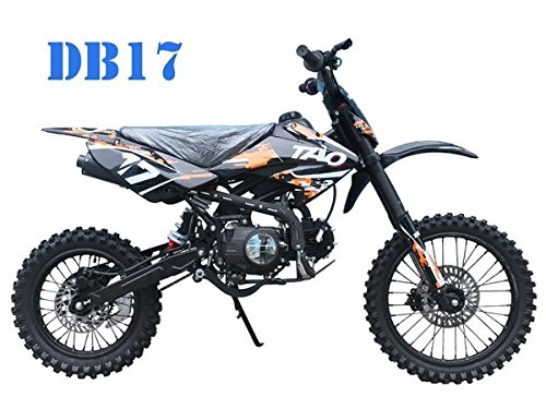 125cc Dirt Bike [Misc.]