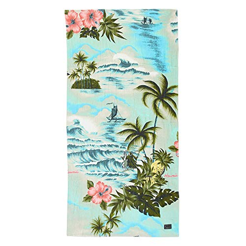 BILLABONG Badetuch Waves Towel