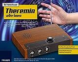 Das FRANZIS Bauset Theremin selber bauen | Theremin-Bausatz und Buch im...