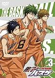 黒子のバスケ 3rd SEASON 3[BCBA-4680][DVD] 製品画像