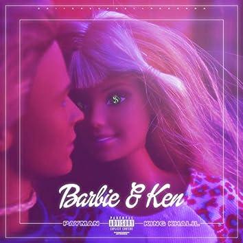 Barbie & Ken (feat. King Khalil)