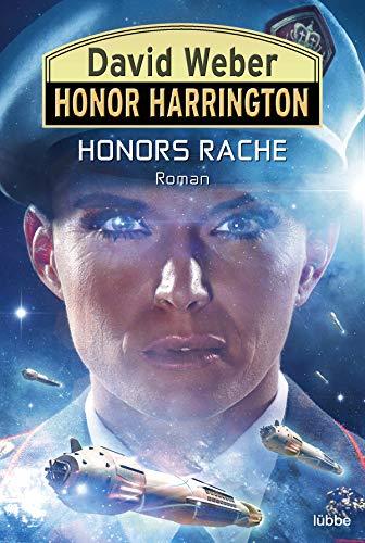 Honors Rache: Roman (Honor Harrington 37)