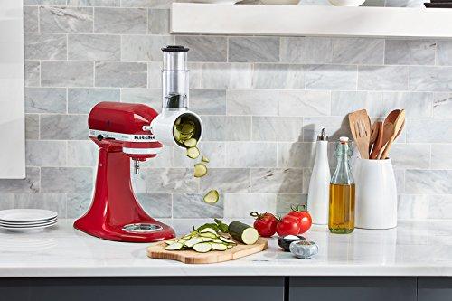 KitchenAid Artisan 5KSM175 - 7