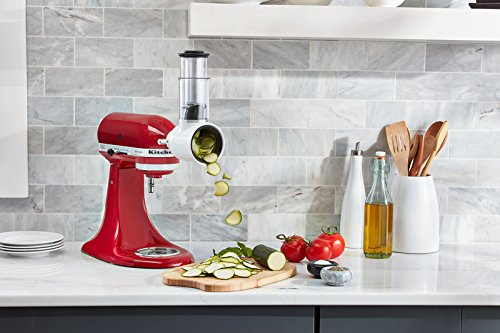 KitchenAid Artisan 5KSM175 - 7
