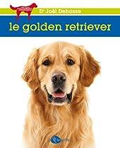 Le golden retriever NE de Joël Dehasse