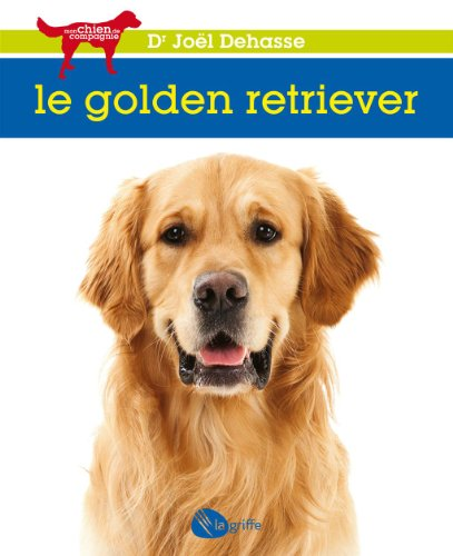 Le golden retriever NE