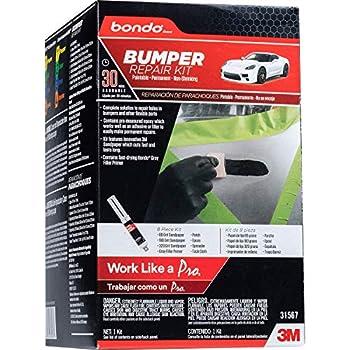 Best bumper repair kit Reviews