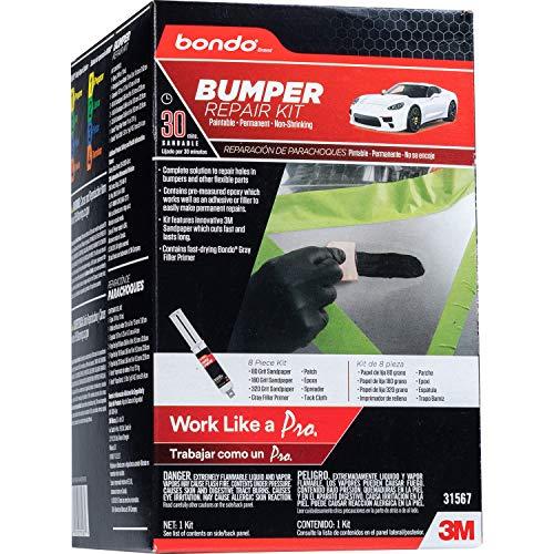 3M Bondo 31567 Bumper Repair Kit