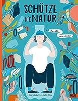 Schuetze die Natur: Plastik - nein, danke!