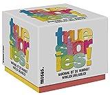 Moses 90224 - TRUE Stories   Manchmal ist die Wahrheit wirklich unglaublich   Das lustige Quizspiel...