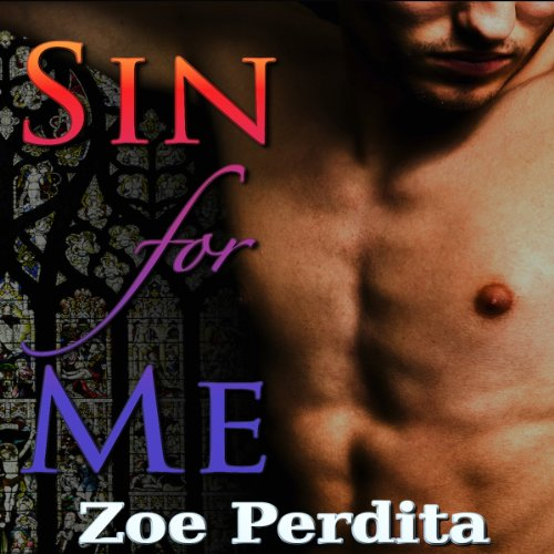 Sin for Me audiobook cover art