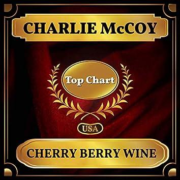 Cherry Berry Wine (Billboard Hot 100 - No 99)