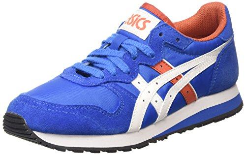 ASICS Unisex-Erwachsene Oc Runner Sneakers, Blau (Classic Blue/White 4201), 38 EU