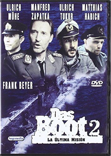 Das letzte U-Boot (DAS BOOT 2: LA ULTIMA MISION, Spanien Import, siehe Details für Sprachen)
