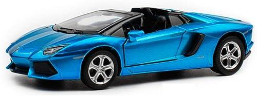 mejor precio Desconocido FF Modelo de Coche Roadster Kids Toys ( Color Color Color   azul )  precioso
