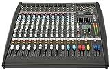 Immagine 2 citronic clp1200 amplificatore mixer a