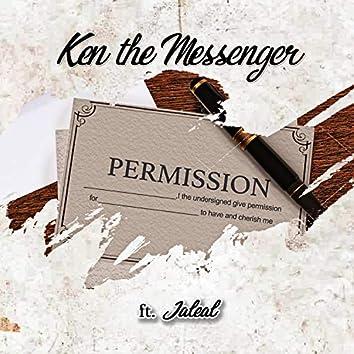 Permission (feat. Jaleal)