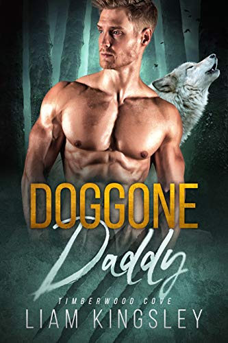 Doggone Daddy (Timberwood Cove Book 4)