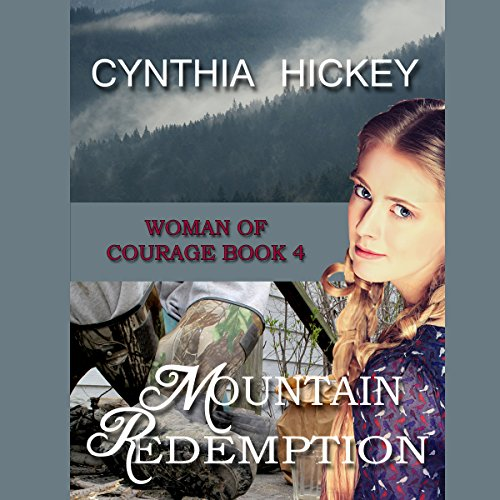 Mountain Redemption: A Christian Historical Romance cover art