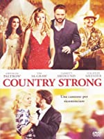 Country Strong [Italian Edition]