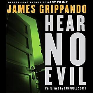 Hear No Evil cover art