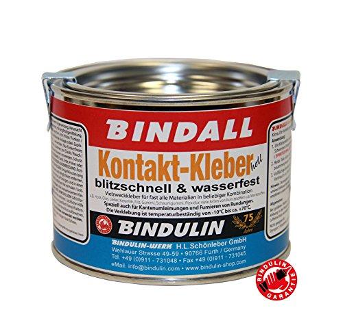 Bindulin Kontaktkleber BINDALL Bild