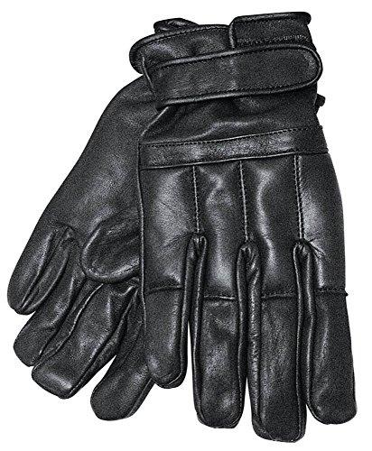 Commando Defender- Handschuhe mit Sandfüllung Größe L