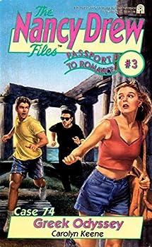 Greek Odyssey - Book #74 of the Nancy Drew Files