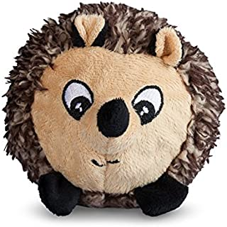 fabdog Hedgehog faball Squeaky Dog Toy