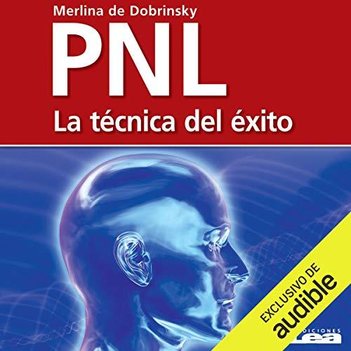 Diseño de la portada del título PNL