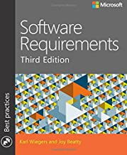 karl wiegers software requirements