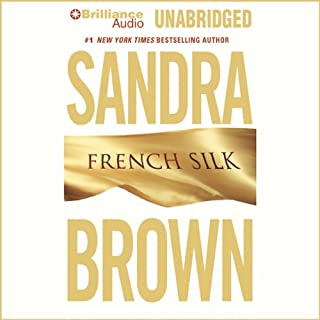 French Silk cover art