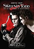 Sweeney Todd: The Demon Barber Of Fleet Street (DVD)