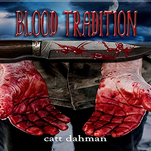 Blood Tradition cover art