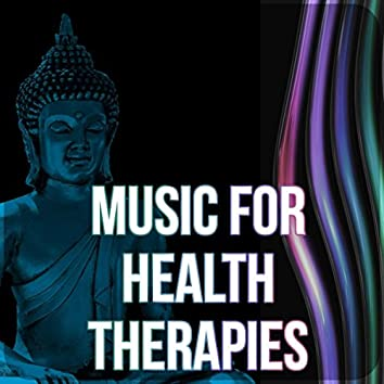 Music for Health Therapies - Sweet Dreams, Inner Peace, Soothing Sounds & Beautiful Piano Music for Lounge, Stress Relief