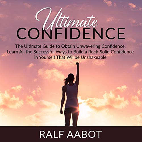 Ultimate Confidence cover art
