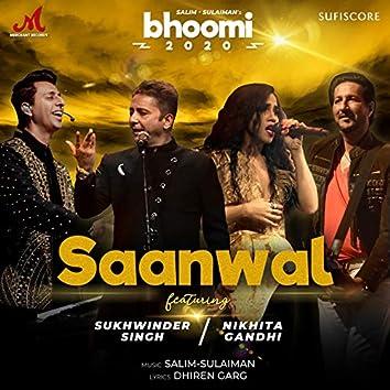 Saanwal