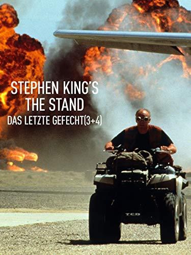 Stephen Kings The Stand - Das letzte Gefecht (3+4)