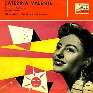 """Vintage Pop Nº 59  - EPs Collectors """"Sings In Spanish"""""""