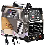 <span class='highlight'><span class='highlight'>STAHLWERK</span></span> AC/DC TIG 200 Puls D, digital welding machine with 200 amp TIG & MMA, job memory, ALU & thin sheet suitable, white, 5 years warranty