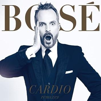 Cardio Remixes