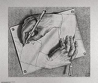M.C. Escher - Drawing Hands