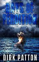 Days Of Perdition: V Plague Book 6 1511505028 Book Cover